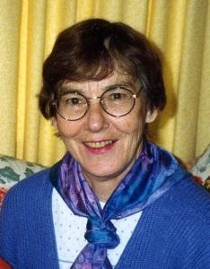 Bernice Meyer Saltzman 1994